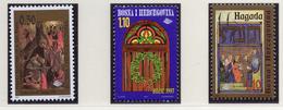 1997 - BOSNIA ERZEGOVINA - Mi.  Nr. 117/119 - NH - (UP121.25) - Bosnia Erzegovina