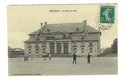 MEURTHE ET MOSELLE 54 BACCARAT La Salle Des Fêtes - Baccarat