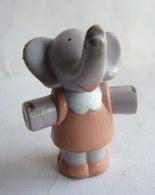 FIGURINE MARQUE INCONNUE BABAR  - DE BRUNHOFF Isabelle - Figurines