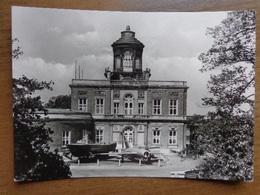 Deutschland / Armeemuseum Potsdam (met Vliegtuig, Avion, Airplane) --> Written - Potsdam