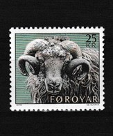 Faeroer 1979 Nr 36 **, Zeer Mooi Lot Krt 4096 - Timbres