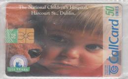 IRELAND 1997 NATIONAL CHILDREN'S HOSPITAL HARCOURT ST DUBLIN - Ireland