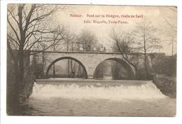 THEUX  POLLEUR  Pont Sur La Hoegne - Theux
