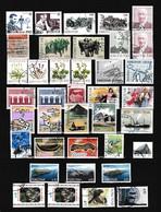 Faeroer Kleine Verzameling Gestempeld, Zeer Mooi Lot 4159 - Collections (sans Albums)