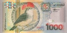 Suriname 1.000 Gulden, P-151 (1.1.2000) - UNC - Surinam
