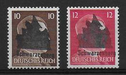 Deutschland Sowjetische  Zone Sachsen Schwarzenberg - Sovjetzone