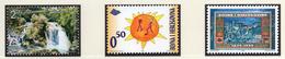 1999 - BOSNIA ERZEGOVINA - Mi.  Nr. 165+168+169 - NH - (UP121.27) - Bosnia Erzegovina