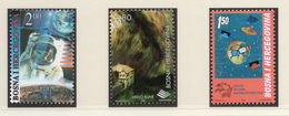 1999 - BOSNIA ERZEGOVINA - Mi.  Nr. 164+166+170 - NH - (UP121.27) - Bosnia Erzegovina