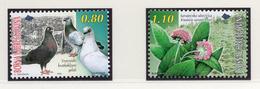1999 - BOSNIA ERZEGOVINA - Mi.  Nr. 162/163 - NH - (UP121.27) - Bosnia Erzegovina