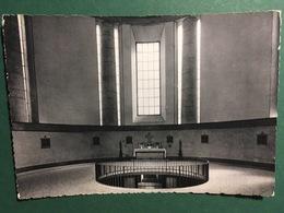 Cartolina Casteldante Di Rovereto - Sacrario Militare Dei Caduti  - 1960 - Trento