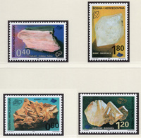 1999 - BOSNIA ERZEGOVINA - Mi.  Nr. 171/174 - NH - (UP121.27) - Bosnia Erzegovina