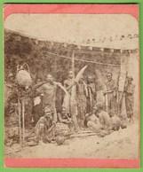 Nu - Nude - REAL PHOTO - Etnhique - Ethnic - Afrique