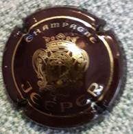 CAPSULE CHAMPAGNE  JEEPER - Autres