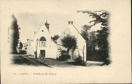 UCCLE :   Chapelle De Stalle - Ukkel - Uccle
