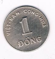 1 DONG 1964 VIETNAM /1061/ - Viêt-Nam