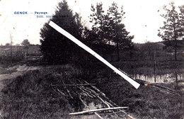 GENCK - Paysage - Genk