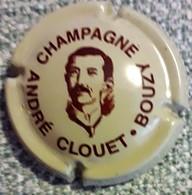 CAPSULE CHAMPAGNE  CLOUET - Champagne