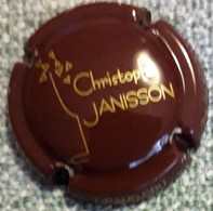 CAPSULE CHAMPAGNE  JANISSON - Autres