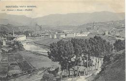 Cpa Renteria, Vue Générale, Vista General - Espagne