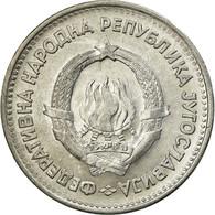 Monnaie, Yougoslavie, 5 Dinara, 1965, TTB, Aluminium, KM:32 - Yougoslavie