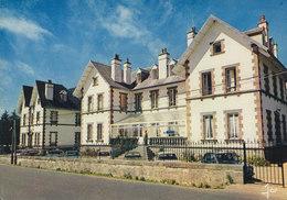 29 Plougonvelin Maison Familiale Des Armées (2 Scans) - Plougonvelin
