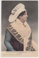 1293/ NORMANDIE. France. Costume 1er Empire (Dubosq éd., Commes, Calvados).- Circulée. Posted. Circulada. Viaggiata. - Vestuarios