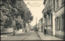 UCCLE : Chaussée D'Alsemberg : Tennis Du Globe - Ukkel - Uccle