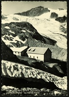 Wiesbadener Hütte / Piz Buin  -  Signalhorn / Fermuntferner  -  Ansichtskarte Ca.1959   (9667) - Gaschurn