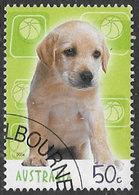 Australia SG2445 2004 Cats And Dogs 50c Good/fine Used [2/1623/6D] - 2000-09 Elizabeth II