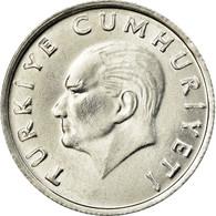 Monnaie, Turquie, 10 Lira, 1987, SUP, Aluminium, KM:964 - Turquie