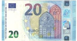 20 EURO N004I2 !! - EURO