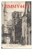CPA - Tourelles De L'ancien Château De VALOGNES 50 Manche - Edit. Artaud Et Nozais Nantes N° 29 - Valognes
