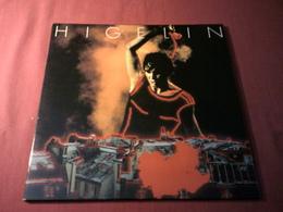 JACQUES HIGELIN   °  ADIOS    /   ALBUM DOUBLE - Vinyles