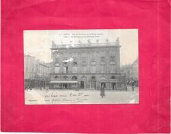 NANCY - 54 -  Un Des Pavillons  De La Place Stanislas - DELC8 - - Nancy