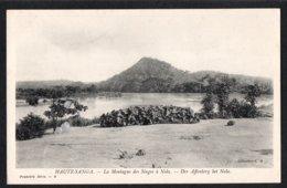 REPUBLIQUE CENTRAFRICAINE - HAUTE SANGA - La Montagne Des Singes à Nola - Repubblica Centroafricana