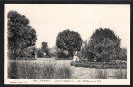 REPUBLIQUE CENTRAFRICAINE - HAUTE SANGA - Jardin D'Agrément - Centrafricaine (République)