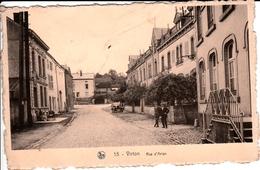 VIRTON RUE D'ARLON - Virton