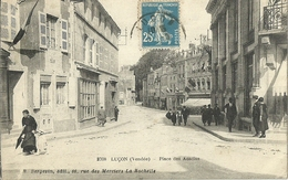 Lucon Place Des Acacias - Lucon