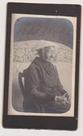 26799 Photographie Carte Visite Bretonne Costume Breton Ordinaire DINARD ? Rue Casino  35 France - Avant 1900 - Photos