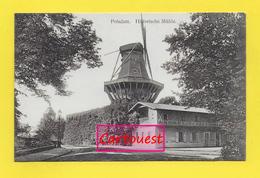 CPA ֎ GERMANIA ֎ BRANDEBURGO ֎ HISTORISCHE MUHLE ֎ - Potsdam