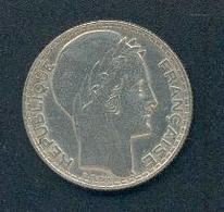 FRANCE - 10 Francs 1929 - France