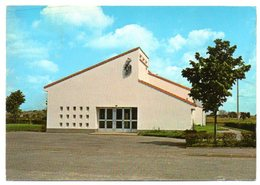 44 - Loire Atlantique / BOUAYE -- La Salle Des Sports. - Bouaye