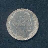 FRANCE - 10 Francs 1938 - France