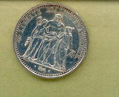 FRANCE - 10 Francs 1968 - France