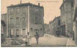 26 // SAINT UZE   Route De Galaure  ** - Other Municipalities