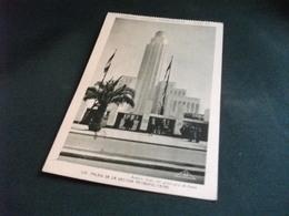 ESPOSIZIONE EXPOSITION COLONIALE INTERNATIONALE PARIS 1931 PALAIS DE LA SECTION METROPOLITAINE - Esposizioni