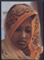 WC482 ASMERA GIRL - Ethiopie
