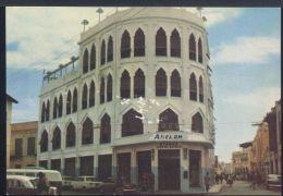 WC477 MASSAWA - TORINO BUILDING - Ethiopie