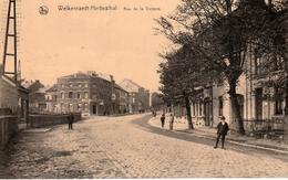 WELKENRAEDT RUE DE LA VICTOIRE - Welkenraedt