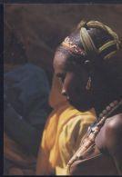 WC208 HARER GIRL - Ethiopie